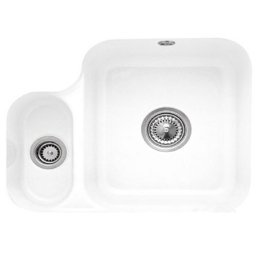 Villeroy and Boch Cisterna 60B Ceramic Undermount Sink